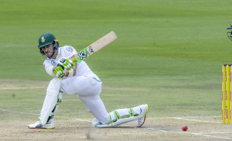 Faf du Plessis fined 40 percent match fee slow over-rate South Africa India 2nd Test Centurion cricket