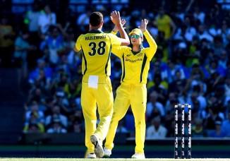 Steve Smith ball tampering lip balm Australia England 3rd ODI Sydney cricket
