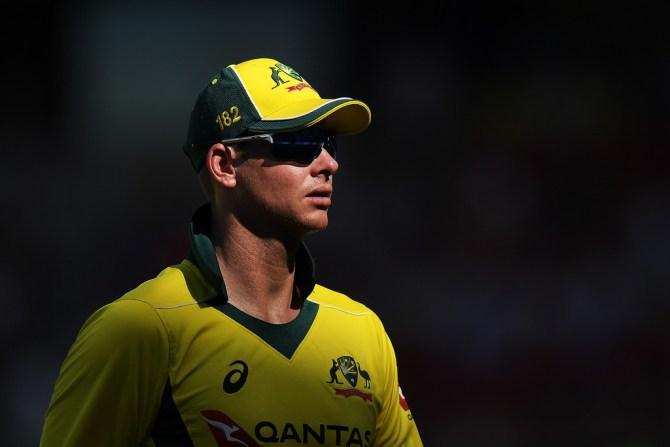 Steve Smith Australia ODI captain cricket