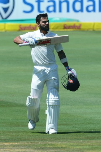 Graeme Smith Virat Kohli India captain cricket
