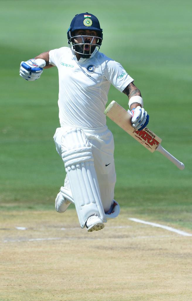 Makhaya Ntini Virat Kohli Steve Smith best batsman Australia India South Africa cricket