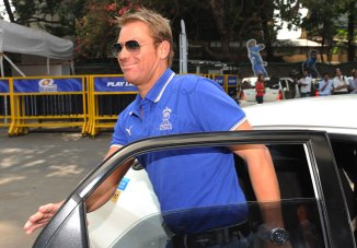 Shane Warne might not mentor Rajasthan Royals entire Indian Premier League IPL cricket