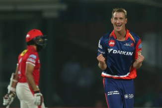 Ray Jennings Chris Morris retained Delhi Daredevils Indian Premier League IPL South Africa cricket