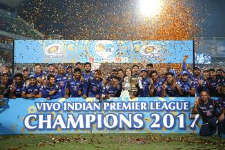 Mumbai Indians Chennai Super Kings opening game Indian Premier League IPL 2018 cricket