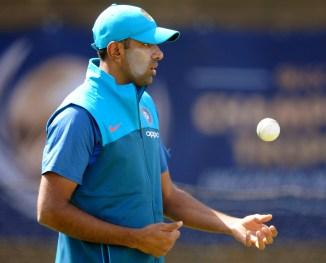 Virender Sehwag Ravichandran Ashwin captain Kings XI Punjab Indian Premier League IPL cricket