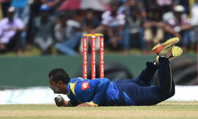 Asela Gunaratne miss T20 series Bangladesh Sri Lanka cricket