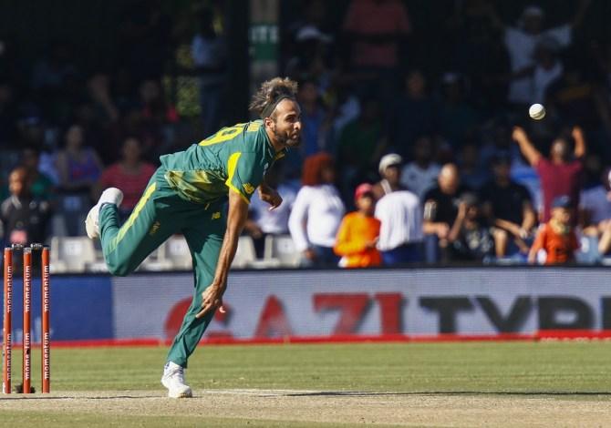 Imran Tahir racially abused South Africa India 4th ODI Johannesburg cricket