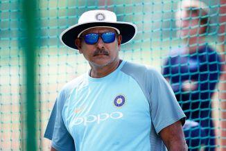 Ravi Shastri India not ready 2019 World Cup cricket