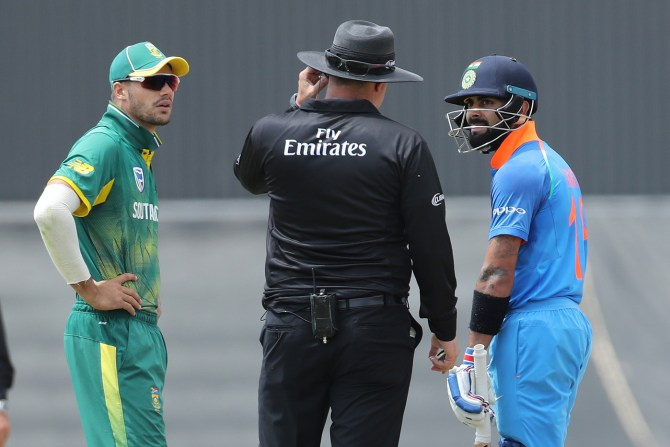 Graeme Smith Aiden Markram not right choice captain South Africa India ODI series cricket