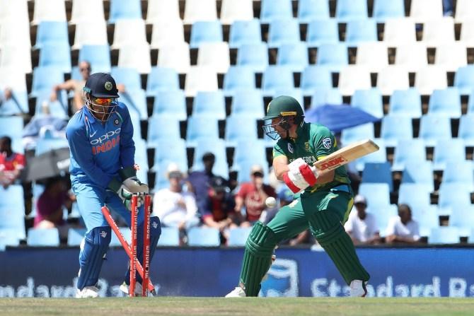 Aiden Markram Dale Benkenstein batting coach blame South Africa India ODI series 5-1 cricket