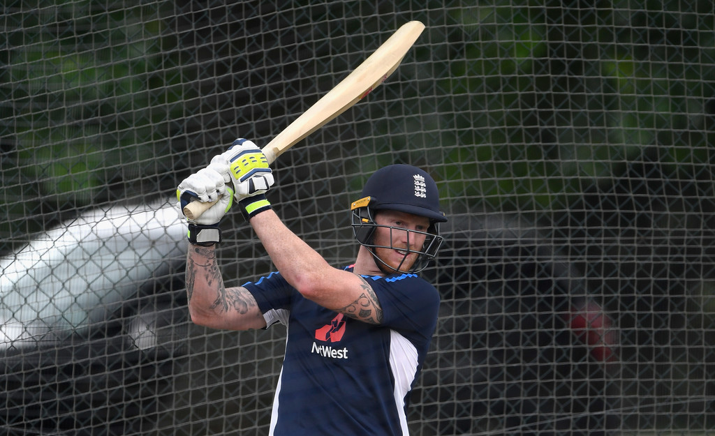 Ben Stokes could make England return in first ODI against New Zealand