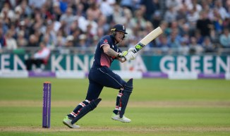 Mike Atherton Ben Stokes England New Zealand cricket