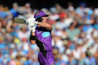 D'Arcy Short Australia Test cricket