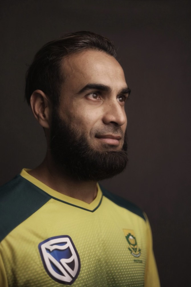 Imran Tahir grateful support racially abused South Africa India cricket