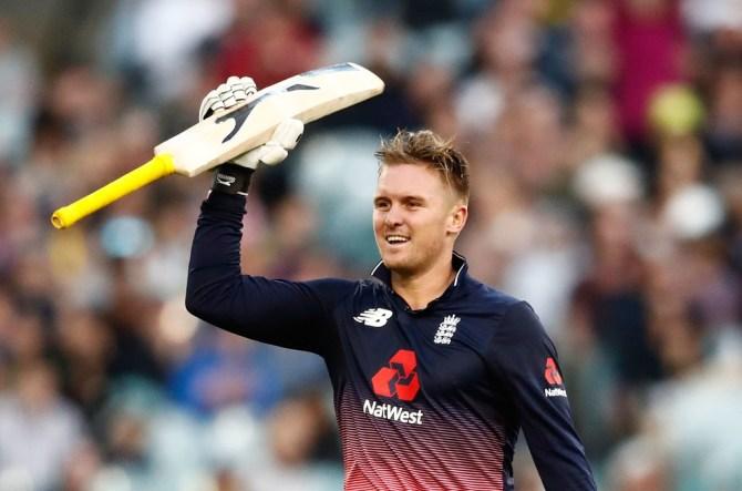 Jason Roy England Test cricket