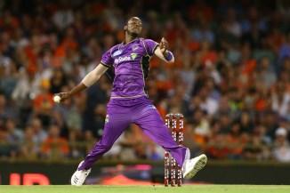Jofra Archer England West Indies cricket