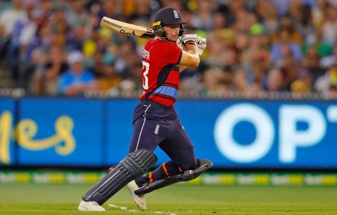 Jos Buttler T20 cricket monopoly sole format future England cricket