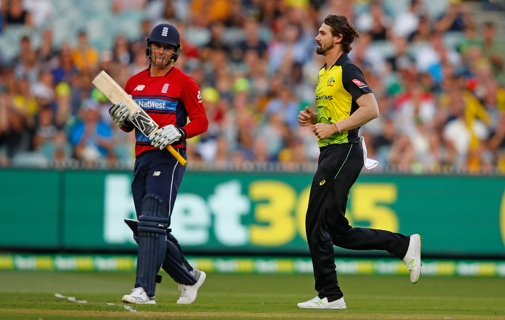 What does England and Australia's T20 head-to-head record look like?