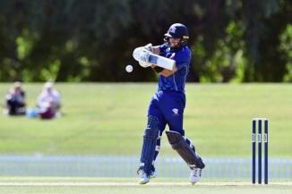 Mark Chapman New Zealand squad T20 tri-series Australia England cricket