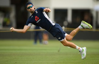 Mark Wood ankle pain scans England New Zealand ODI series cricket