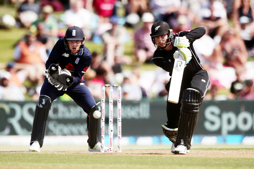 Ben Stokes impresses as England level ODI series against New Zealand