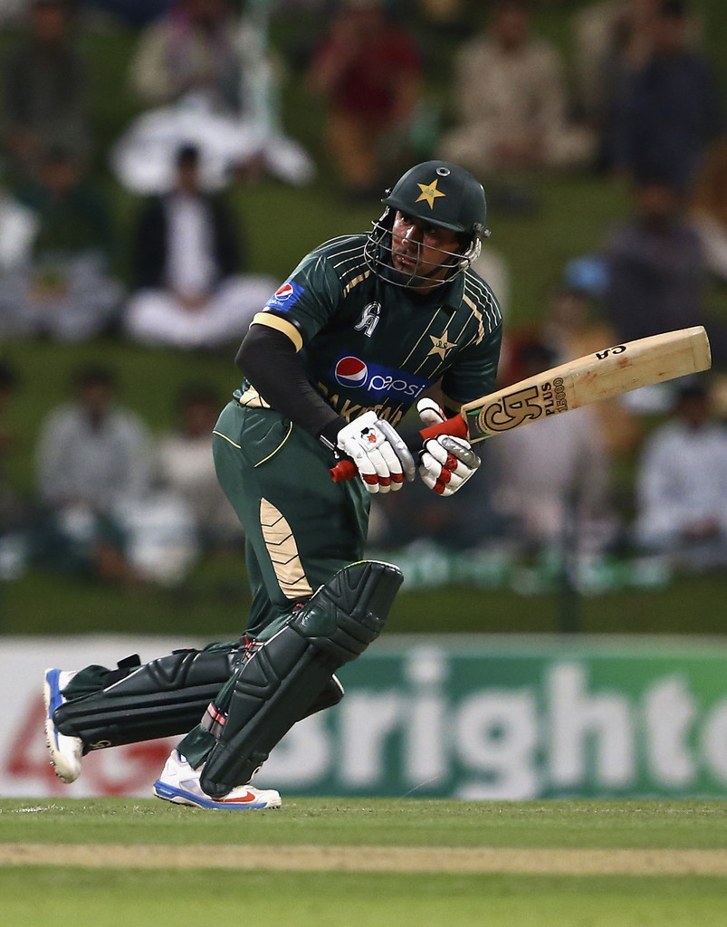 PCB charge Nasir Jamshed with breaches of anti-corruption Code of Conduct