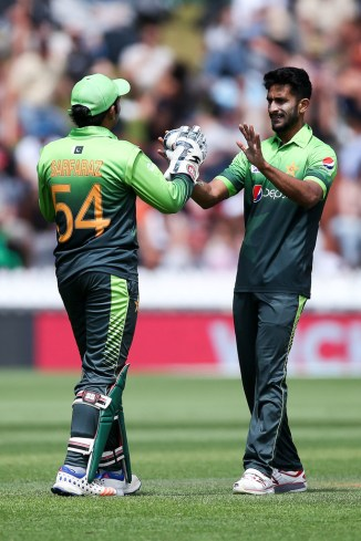 Sarfraz Ahmed denied rift Hasan Ali Pakistan cricket