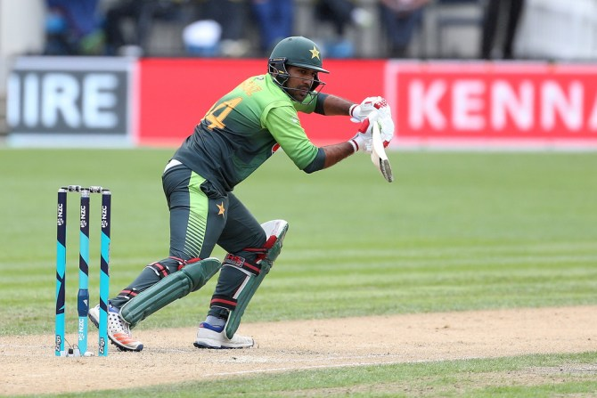 Sarfraz Ahmed domestic T20 competitions Pakistan cricket