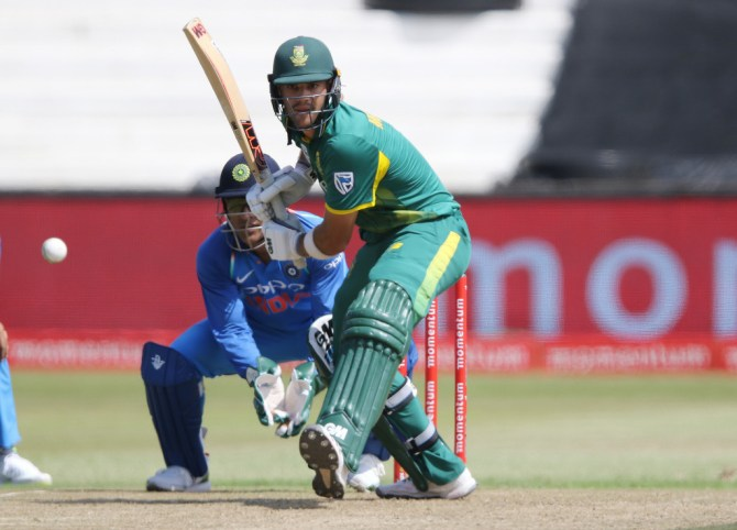 Aiden Markram fined 20 percent match fee over-rate offence South Africa India 4th ODI Johannesburg cricket