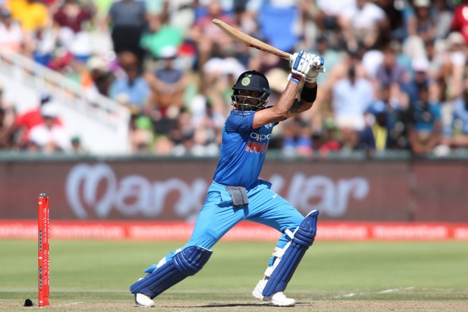 Virat Kohli Wasim Akram treat to watch Pakistan India South Africa cricket