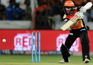 Kane Williamson captain Sunrisers Hyderabad Indian Premier League IPL cricket