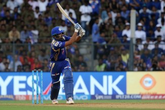 Rohit Sharma excited Mitchell McClenaghan back Mumbai Indians Indian Premier League IPL cricket