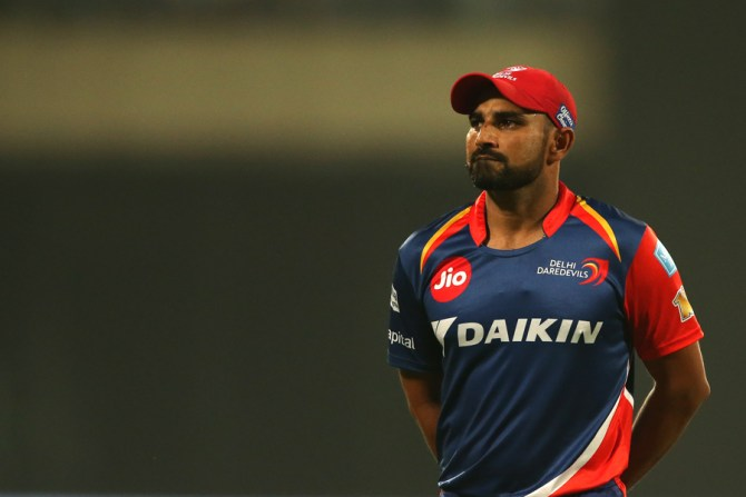 Mohammed Shami Delhi Daredevils Hasin Jahan claims abuse affair suicide Indian Premier League IPL cricket