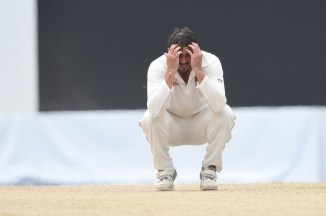 Graeme Cremer sacked Zimbabwe captain cricket