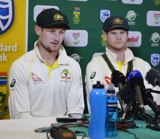 Harbhajan Singh angry ICC lenient punishment Steve Smith Cameron Bancroft ball tampering Australia South Africa 3rd Test Cape Town cricket