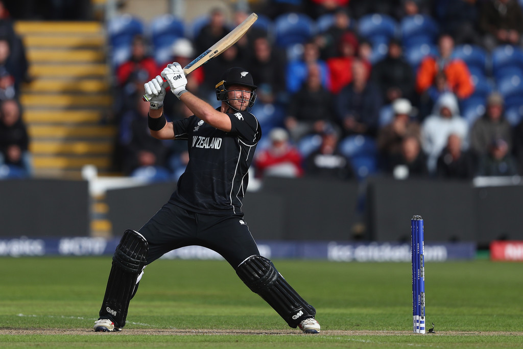 Corey Anderson to replace Nathan Coulter-Nile in RCB's squad