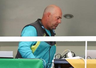 Darren Lehmann resigns head coach Steve Smith David Warner Cameron Bancroft ball tampering Australia South Africa cricket