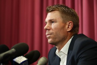 David Warner admits he may never play for Australia again ball tampering cricket