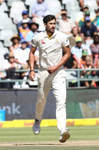 Mitchell Starc ruled out Indian Premier League IPL tibial bone stress fracture Kolkata Knight Riders Australia cricket