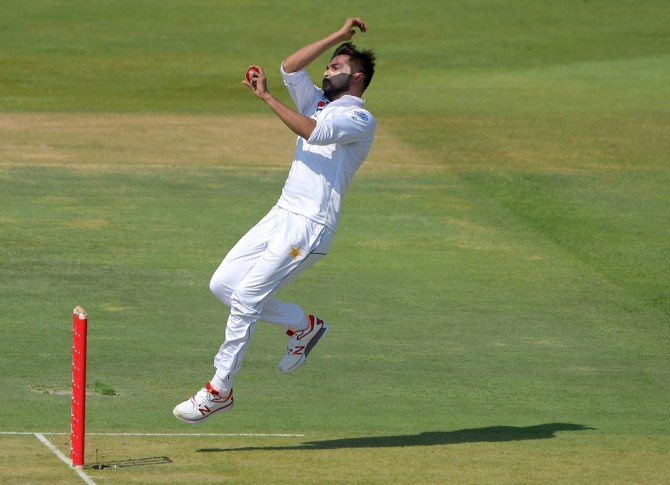 Mohammad Amir cut back number of Test matches prolong career stay fit healthy Pakistan cricket