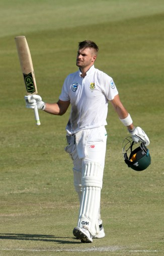 Aiden Markram central contract South Africa cricket
