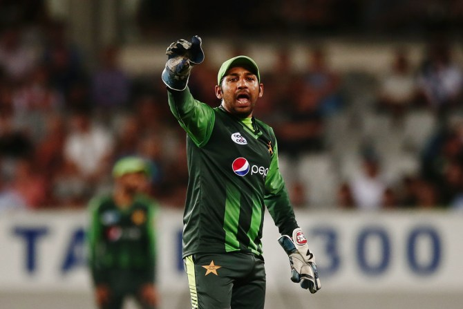Sarfraz Ahmed never demanded captaincy PCB Pakistan cricket