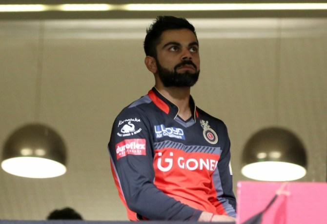 Virat Kohli optimistic Royal Challengers Bangalore chances of winning Indian Premier League IPL cricket