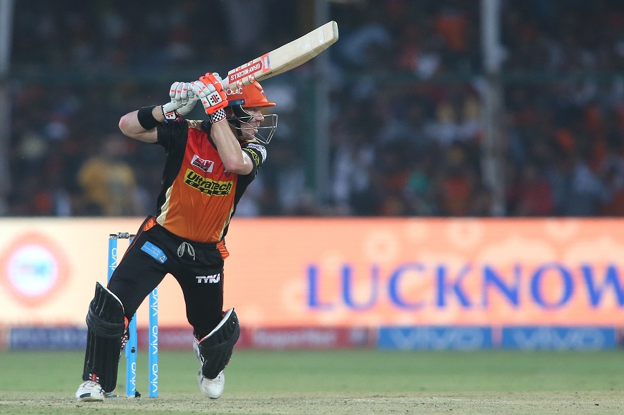 Warner's absence will have 'very little' impact for Sunrisers
