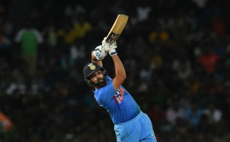 Sourav Ganguly Rohit Sharma capable of scoring 200 in T20 International India cricket