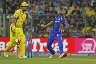 Rohit Sharma Hardik Pandya fine ankle injury Mumbai Indians Indian Premier League IPL cricket