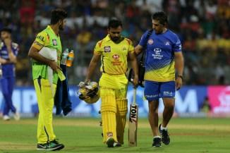 Kedar Jadhav ruled out Indian Premier League IPL hamstring injury Chennai Super Kings cricket