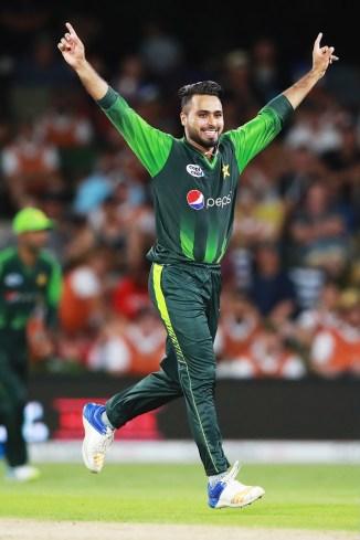 Faheem Ashraf determined represent Pakistan all three formats Test team Test series Ireland England cricket