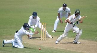 Fawad Alam denies fixing claims Pakistan cricket