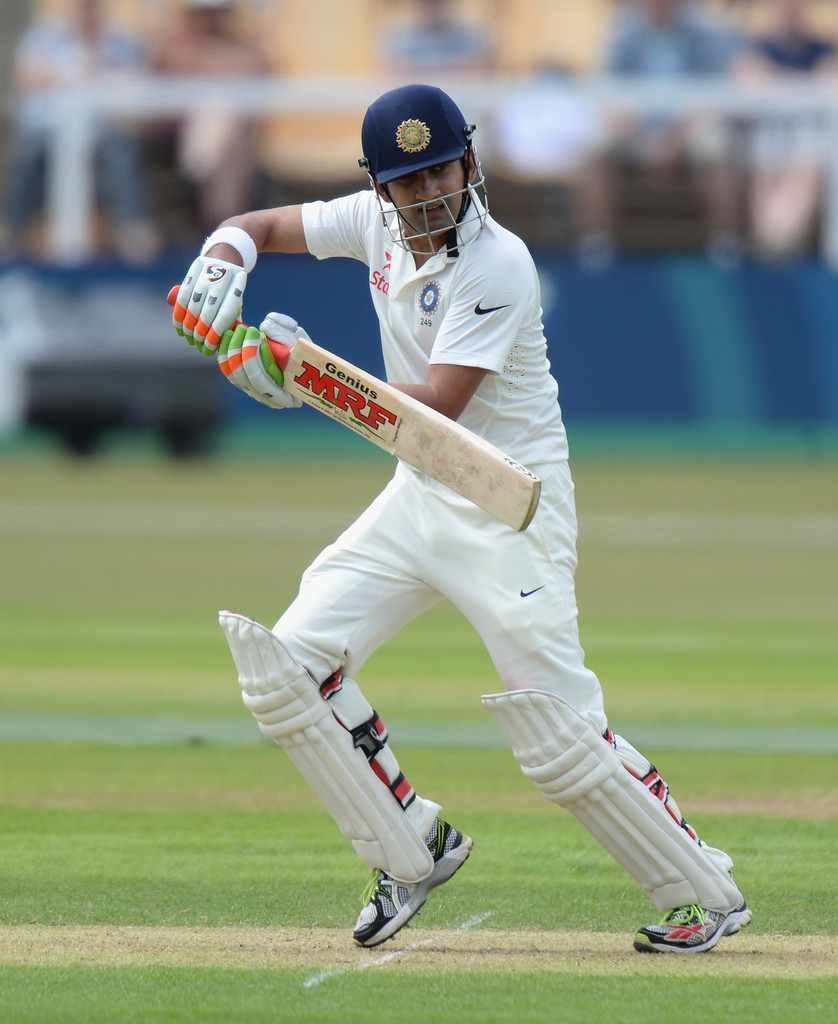 Gautam Gambhir backs Indian government for taking strong measure against ceasefire violations